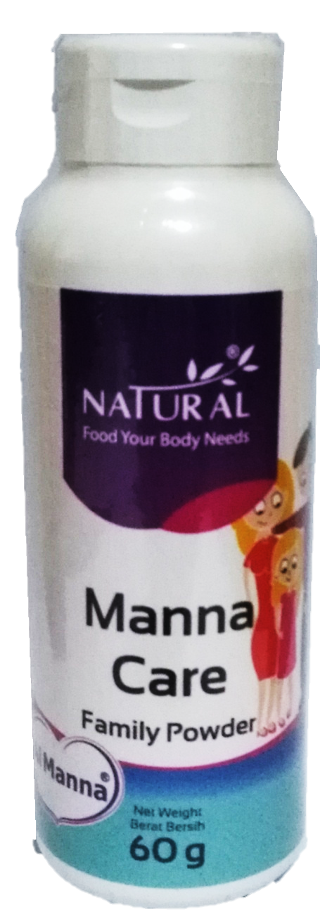 MANNA CARE natural prebiotic premium AA