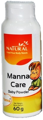 Manna Baby Care ANR DISTRIBUTION